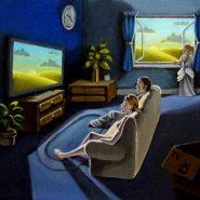 Televizyon ve Paylaşım
