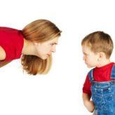 Çocuklarımıza İdeal Davranış  Kalıpları